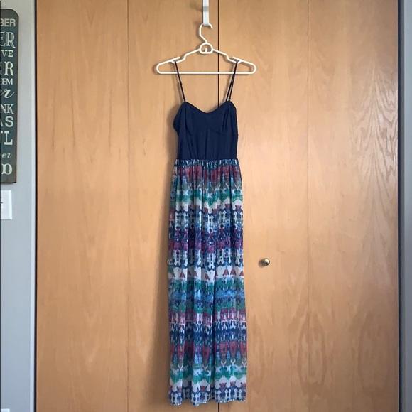 Aeropostale Dresses & Skirts - Aeropostale maxi dress